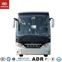 12m Bus Size HFF6120KA New Luxury