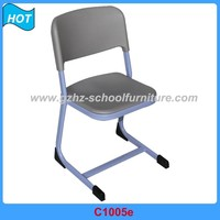 high school furniture classroom study chairs