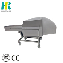 Industrial potato cutter commercial potato chips cutter vegetable cutting equipment