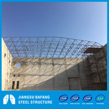 High Quality Steel Space Frame Construction Stadium