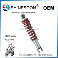 shock absorber manufacturer, top supplier from China, best quality absorber