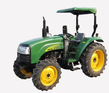 554 farm tractor