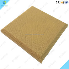 2016 Studio Project Sound Insulation Tegular Roof Tiles