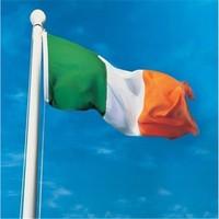 Wholesale Promotional Irish Flag