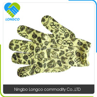 Exfoliating Nylon Bath Glove