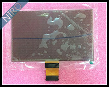 100% Brand New Original 8.0 inch Touch Screen Panel LQ080Y5DZ05 LCD Digitizer For New Ford SYNC 3 Car Auto Parts