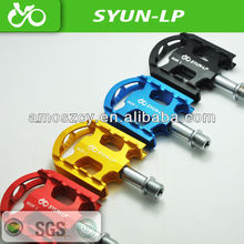 High Performance cycle folding pedals with ISO9001