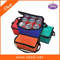 6 cans nonwoven cooler bags