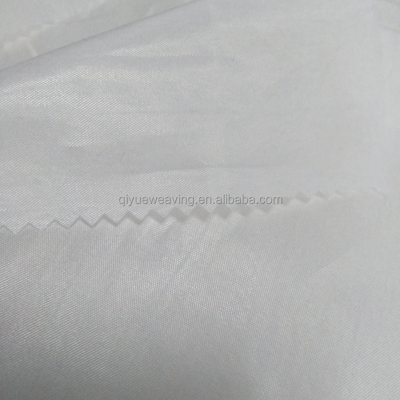 QY-S20170108#170T taffeta lining breathable water resistant polyester fabric