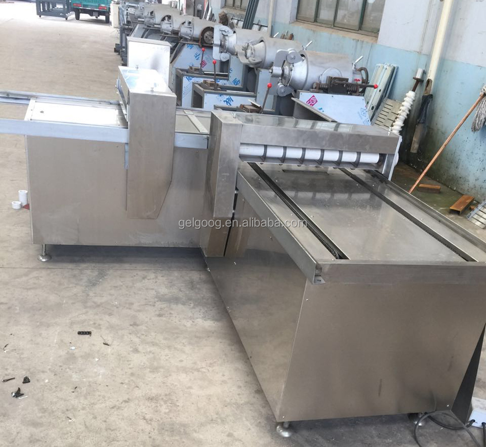 Factory Price Snack Protein Energy Peanut Brittle Candy Cutting Equipment Muesli Nut Cereal Bar Making Machine