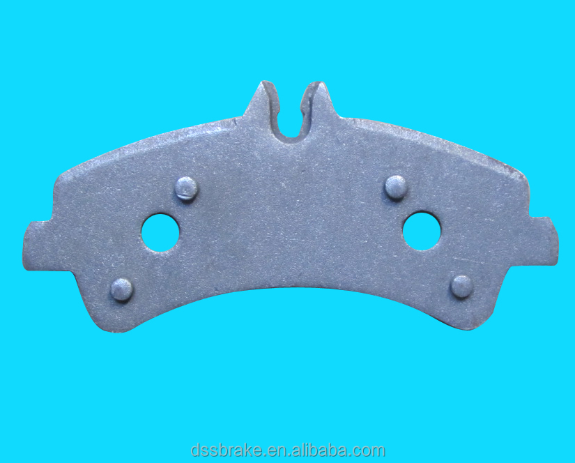 back brake plate ,auto spare car parts