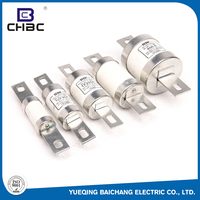 CHBC Promotion Price HRC Semiconductor Fuse Link With Different Rated Current