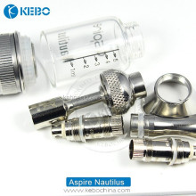 Kebo offer aspire nautilus tank aspire nautilus dry herb vaporizer cloutank m4 in stock