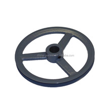 China Metal Foundry High Quality Precision V Belt Pulley Material