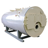 Enough Power Heating Diesel or Light Oil Fire Tube Steam Boilers Manufacturers