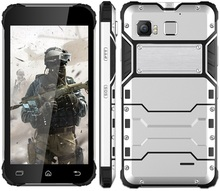Octa core Rugged China mobile phone 64GB 13MP IP68 waterproof GPS NFC fingerprint smart phone (Metal)