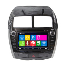 Car DVD Player GPS Navigation System for CITROEN C4 2010 2011 2012 NO CAN BUS