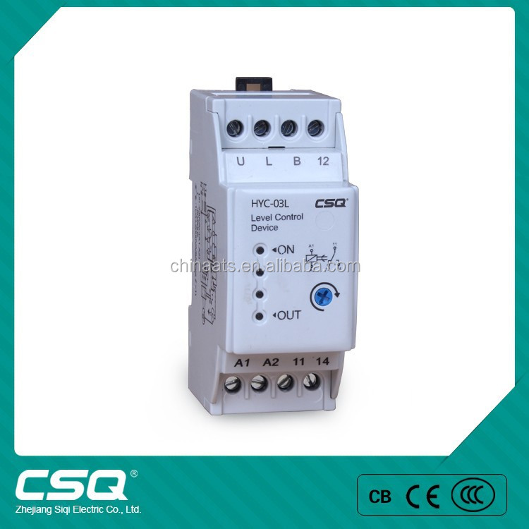 HYC-02R phase motor protection / relay phase control relay