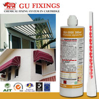 Strong bond building construction adhesive sealant
