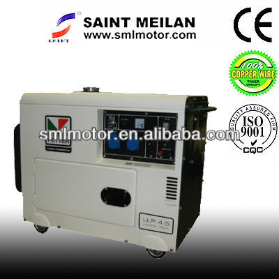 silent generator diesel 3kva with price