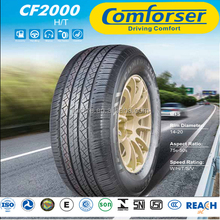 COMFORSER tires CF2000 MT AT HT tyre alibaba pneu mud tires from china