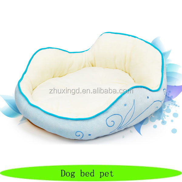 2016 new design dog bed, new item dog bed pet, wholesale pet supply