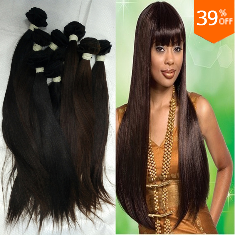10 bundles deals mocha virgin hair wholesale pelo indio cabelos naturais humano queens hair products extension free shipping