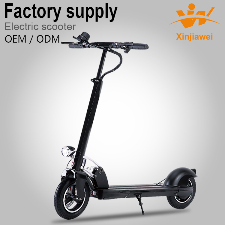 Scooter Factory 10 Inch Self-balancing Scooter Electric Motorbike