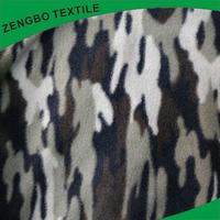 Most popular dyeing micro polar fleece fabric in stock