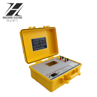Measurement & Analysis Instrument Transformer turns ratio Tester
