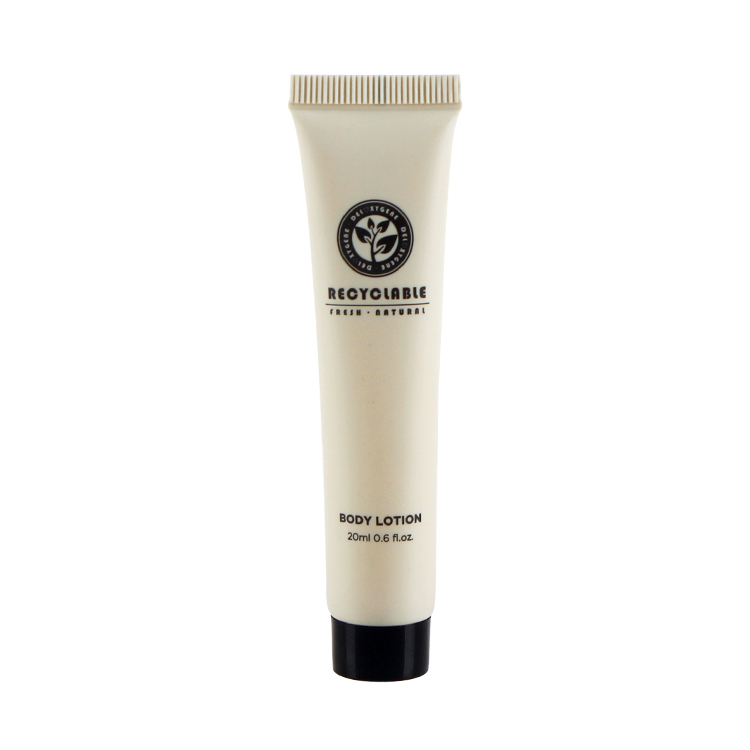 face wash hand cream degradable Empty recycled plastic cosmetic <strong>tube</strong>