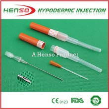 Henso Medical Disposable Sterile Intravenous Catheter