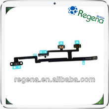Wholesale Mobile Phone Flex cable for Ipad Air Power Flex Cable replacement