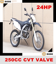 High Quality CE 250CC Super Dirt Bike