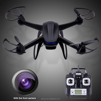 Factory New Hot Toys 2.4Ghz RC RTF WIFI Camera Drone Helicopter for Sale