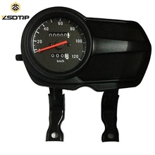 SCL-2013111069 motorcycle parts for ax100 digital speedometer Meter Assy