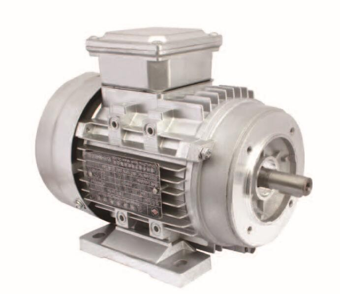 y induction motor 5.5kw hot sell yr motor for mill machine three phase asynchronous electric motor