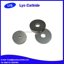Flat wire drawing die tungsten carbide flat wire drawing die made by Lys carbide
