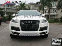Body kit for Aud-i 07-09 -Q7(S-LINE) -ABT Style
