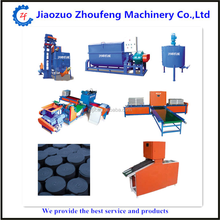 22680pcs/ h Factory Price Full Automatic Mosquito Coil Production Line Mosquito-repellent Incense Making Machine
