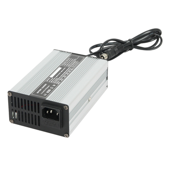 Li-Ion Type battery charger and 12V Nominal Voltage lifepo4 battery pack