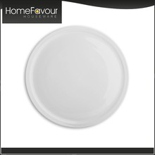 Fast Reply Cheap Hotelware White Antique Porcelain Plates
