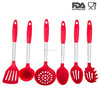 Morden Kitchen Design Silicone Cooking Utensil, Kitchen Utensils For Cooking