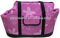 Fashion pet carriers