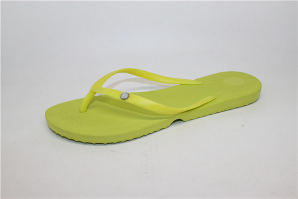 Folded Ladies Soft Chappal Design