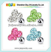 tragus earring jewelry