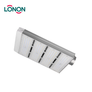 Outdoor waterproof aluminum motion sensor 200w led solar street light for airport