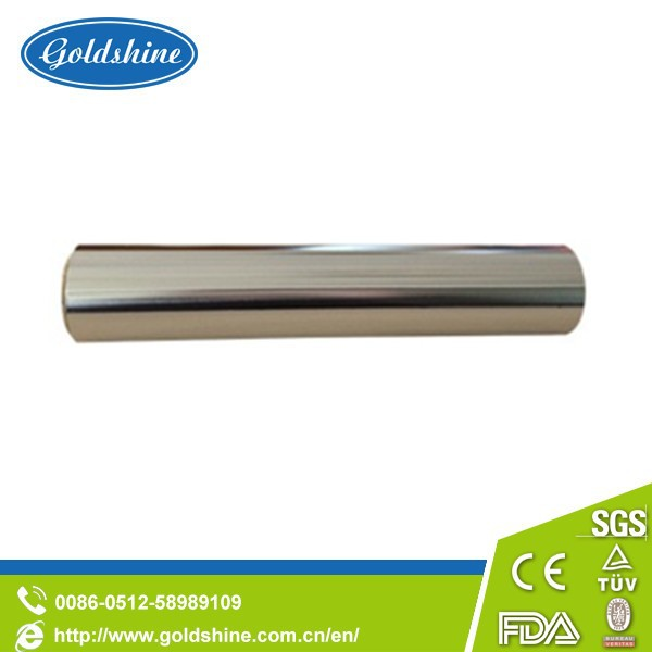 High Grade Hamburger foil wrap(SGS,FDA Certificate)