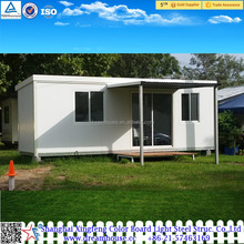 Shanghai Xingfeng made container foldable house
