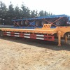 Cheap Price China Low Flat Bed